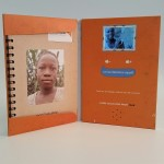 Charity Video Brochure World-Vision